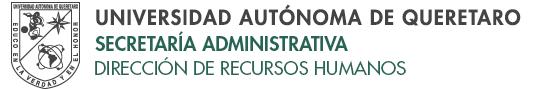 Dirección de Recursos Humanos UAQ
